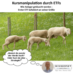 kursmanipulation mit etfs